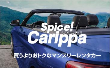 スパイスcarippa